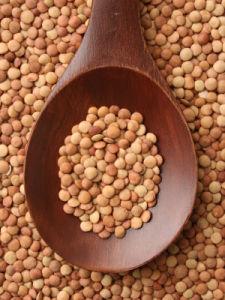 Recipe Lentils – Lentil Stew