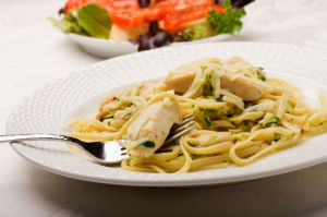 Chicken and Noodle Recipe