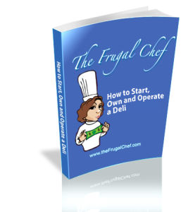 How To Start, Own & Operate a Deli