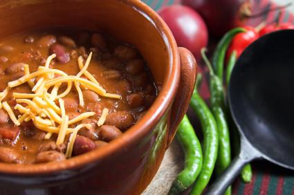 stagg chili