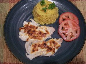 Easy Tilapia Recipes – Parmesan Tilapia