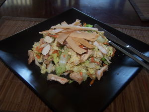 Ways to Cook Boneless Skinless Chicken Breast – Chinese Chicken Salad