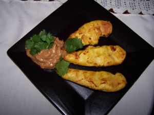 Thai Recipes Chicken – Satay Chicken & Peanut Sauce