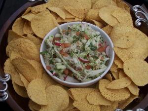 Mexican Fresh Salsa Recipe