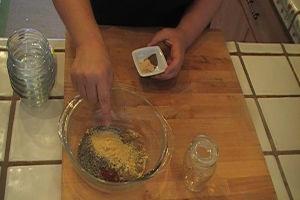 Recipe for Dry Rub for Ribs – Spiced Rib Rub