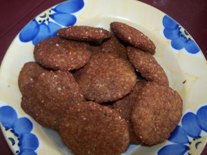 Fried Kibbeh Recipe