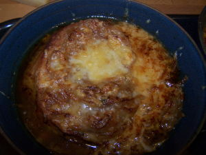 How to Make a French Onion Soup