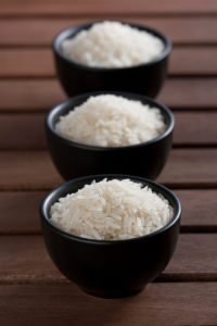 How Do I Cook Rice  – Steamed White Rice