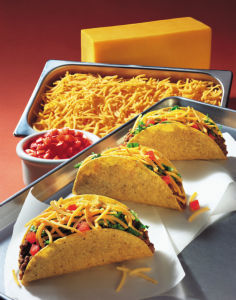Meals to Make with Ground Beef – Beef Tacos