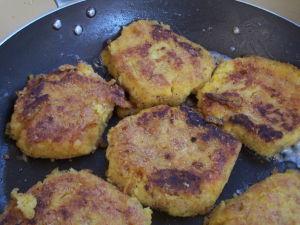 Plantain Recipe – Plantain Cakes