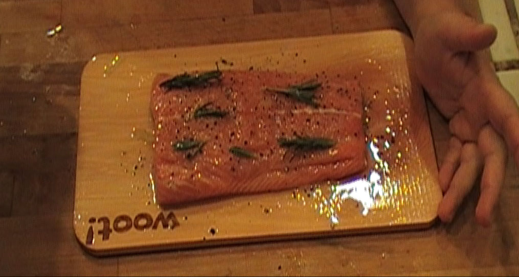 Grilled Salmon3