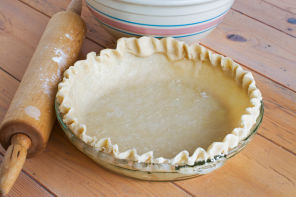 Masa para Pie
