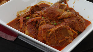 How do you Cook Beef Tongue – Spicy Beef Tongue Stew