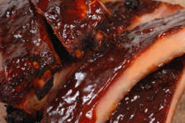 BBQ-Ribs