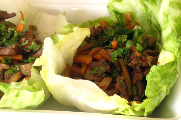 Beef Lettuce Wraps pg-96 (2)