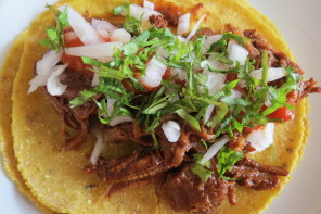 Beef Birria Taco Recipe