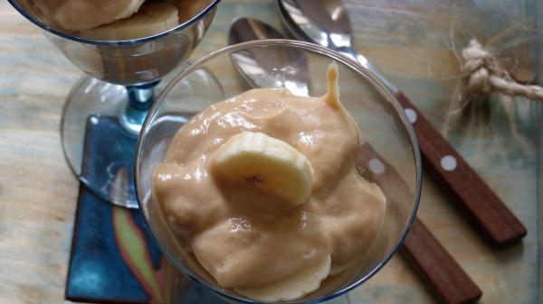 Butterscotch Pudding 4