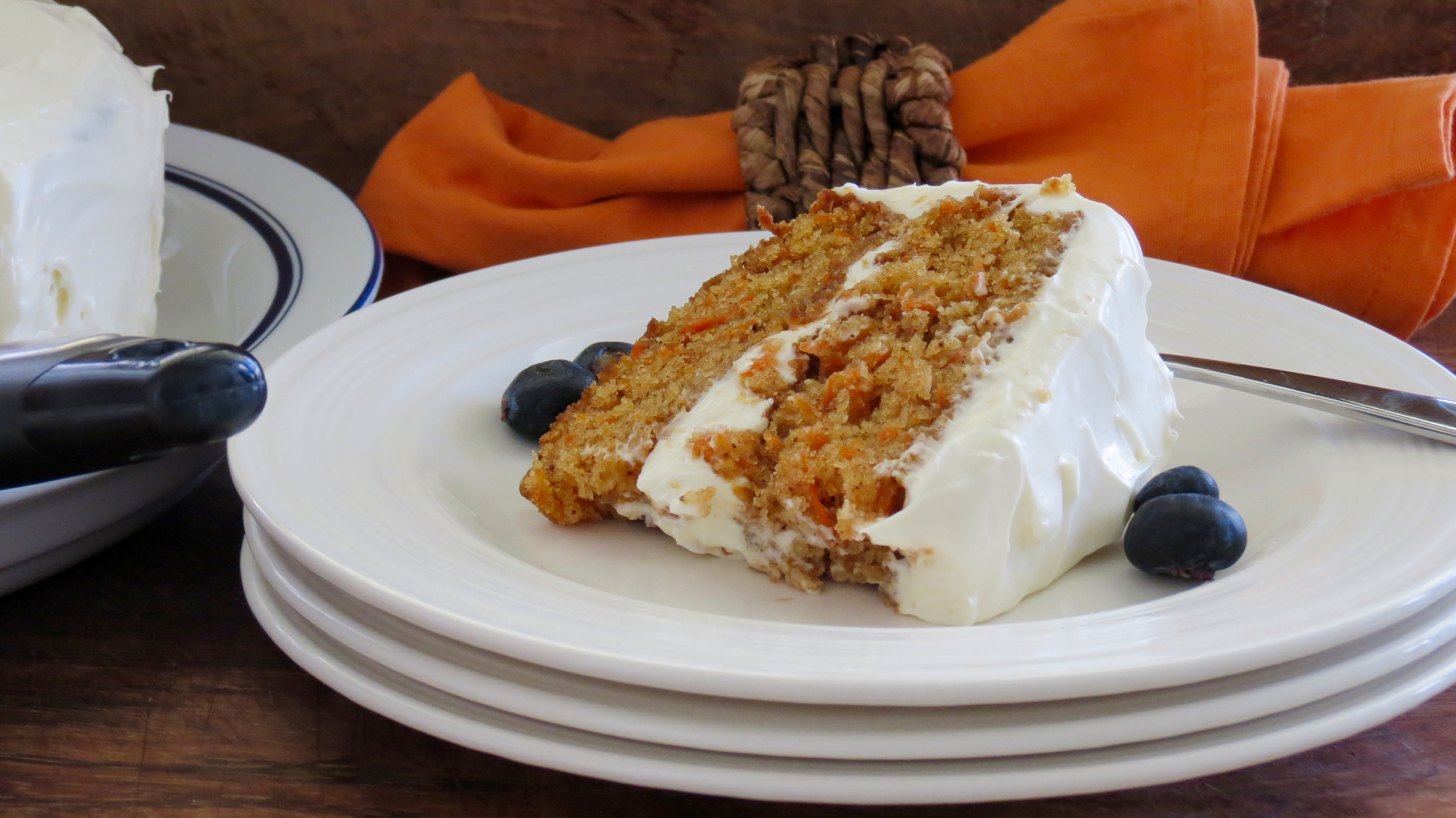 Sour cream coffee cake the frugal chef - Best Carrot Cake Recipe