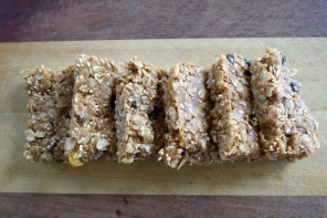 Cereal Bar Recipe
