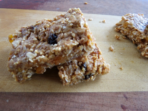 Cereal Bars 3