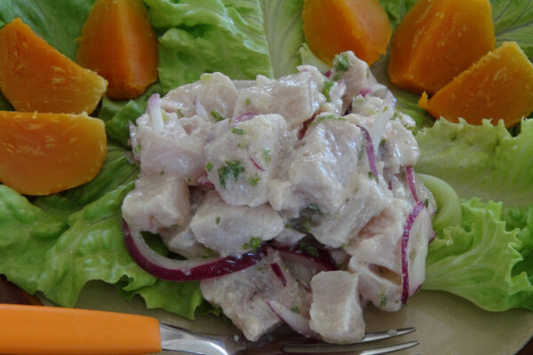 Ceviche SP