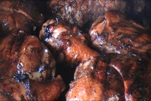 How do you Grill Chicken – Citrus Marinated Grilled Chicken