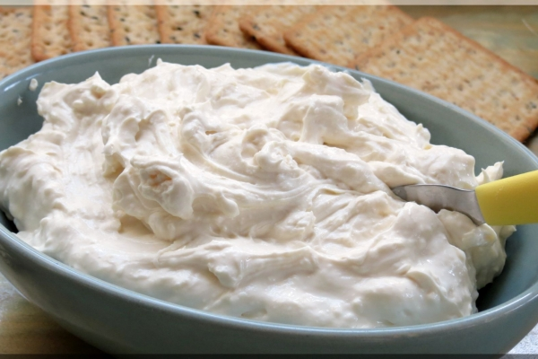 Cream Cheese 2