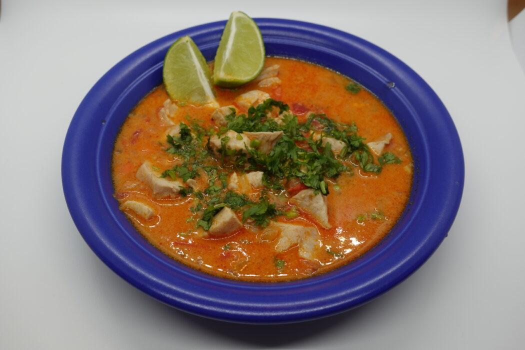 Moqueca Fish Stew