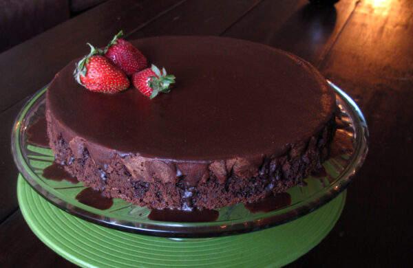 Dark Chocolate Torte pg-194 (2)