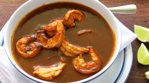 Diabla Shrimp 2