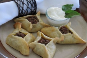 Middle Eastern Appetizer Recipe – Sfihas
