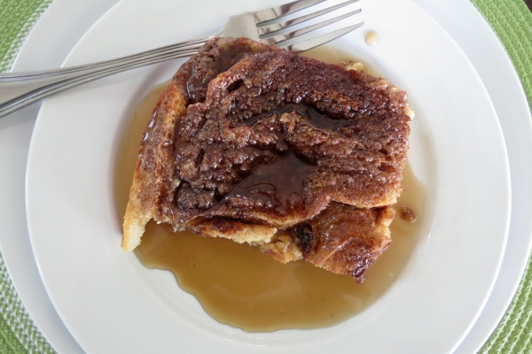 FT Bake 2