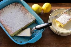 Torta de Queso Requeson