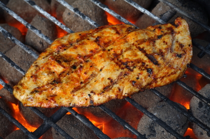 Grill Chicken Breast