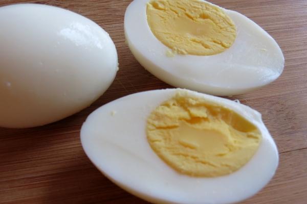 Hardboiled Egg 2