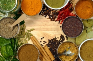 Herbs and Spices Guide