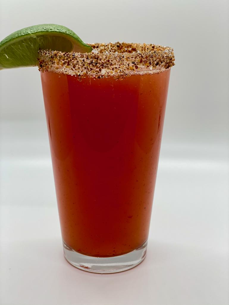 Mexican Micheladas
