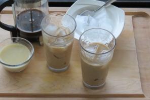 Cafe Helado estilo Vietnamita