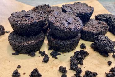 Air Fryer Brownies