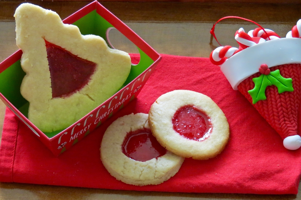 Easy Christmas Cookies The Frugal Chef