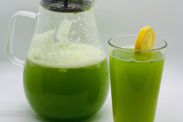 Weight Loss Green Juice