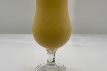 Coconut Turmeric Smoothie
