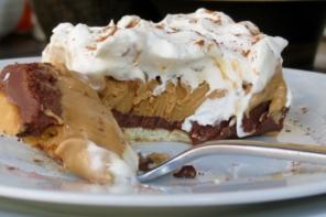 Dulce de Leche Dessert
