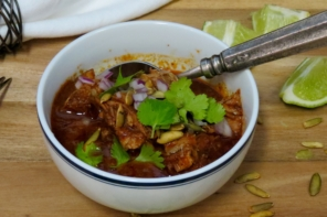 Crock Pot Pork Chili