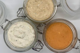 Remoulade Tartar BangBang Sauces