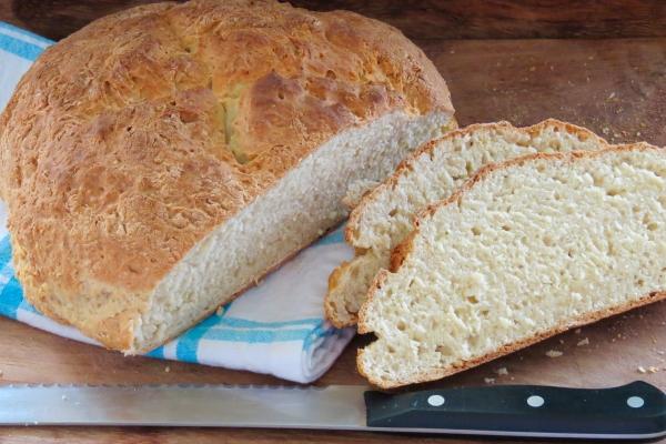Irish Bread 5