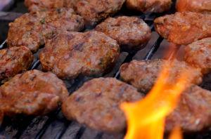 Meatball BBQ