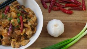 Kum Pao Chicken 3