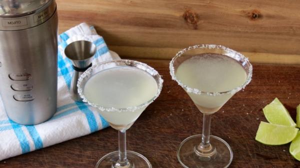 Margaritas 2