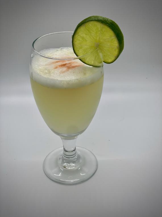 Pisco Sour Recipe